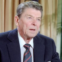 Reagan's <i>Challenger</i> Speech: A Four-Minute Window into Presidential Greatness