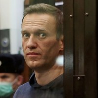 Amnesty International's Position on Navalny Is Unconscionable