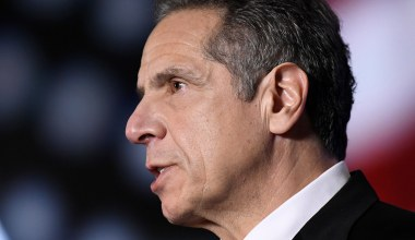 Cuomo Aides Altered Nursing Home Report to Conceal Death Toll