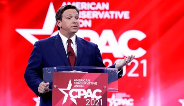 Former DeSantis Staffers Push Back on 'Trash' <I>Politico</I> Hit Piece