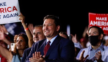 The Promise of Ron DeSantis