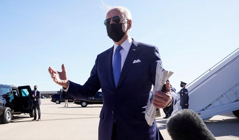 Joe Biden Botches the Georgia Voting Law thumbnail