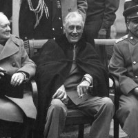 Churchill's Prophetic Warning: 'An Iron Curtain Has Descended'
