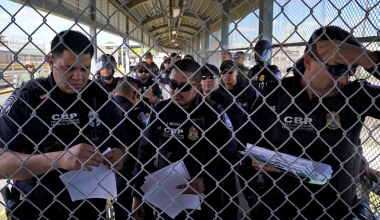 U.S. to Give Asylum Seekers Rejected under 'Remain in Mexico' Policy Second Chance to Apply