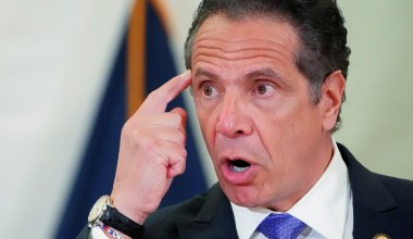 Cuomo Signs Bill Legalizing Recreational Cannabis in New York