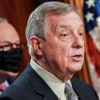 Senate Democrats Urge Biden to Dramatically Increase Refugee Admissions