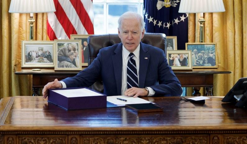 Biden Spends First 100 Days Expanding Abortion on Demand thumbnail