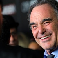 My Love-Hate Relationship with Oliver Stone