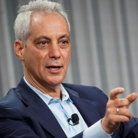 Rahm Emanuel: Hey, Let's Strip Gun Owners of Due-Process Rights