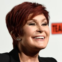 Sharon Osbourne Leaves <i>The Talk</i> amid Fallout from Piers Morgan Defense