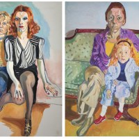 Nude or Clothed, Alice Neel's Unsentimental Portraits Command Attention