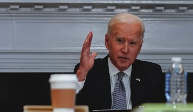 Joe Biden, Fabulous Hero