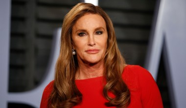 Caitlyn Jenner Files Paperwork to Run for Governor of California