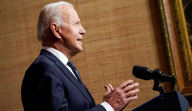 Biden Set to Push Critical Race Theory on U.S. Schools