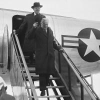 John Foster Dulles: The Moral Diplomat