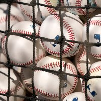 MLB Asking Fans about Political Affiliation