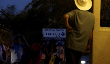 Biden Admin Orders ICE, CBP To Stop Using the Terms 'Illegal Alien,' 'Assimilation'