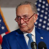 Schumer Awaiting Panel's Recommendation before Taking Stance on Court-Packing