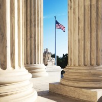 Trustbusting Comes to Washington