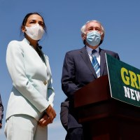 The Green Dream: What AOC's Signature Policy Really Aims to Accomplish
