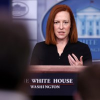 Psaki Pushes Back on Claim that Teachers Union Dictated CDC Reopening Guidance: 'That's False'