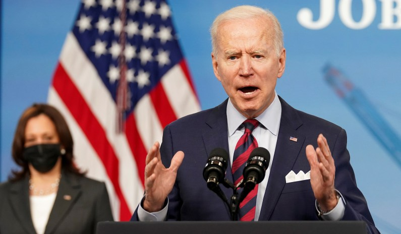 How Republicans Can Stop Biden from Lifting Iran Sanctions thumbnail