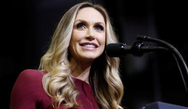 Poll: Lara Trump Is GOP Frontrunner in North Carolina Senate Race