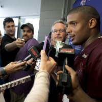 The Quick Rise and Quicker Fall of Michael Sam