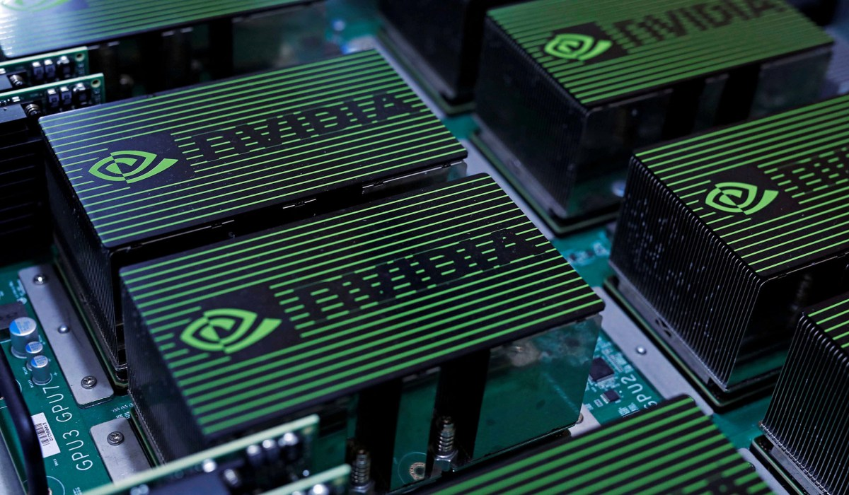 Nvidia's Acquisition of Arm in Jeopardy | National Review