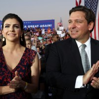 DeSantis Hints at Political Consequences for Companies That 'Genuflect' to 'Wokeness'