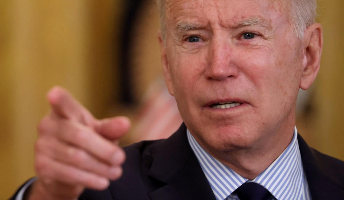 Government Stats Don't Lie: Biden Is Getting It Wrong across the Board | National Review