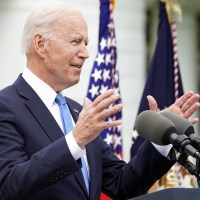 The Biden Administration's Vaccine Mistake