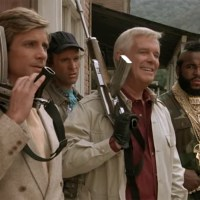 A Love Letter to <em>The A-Team</em>