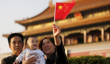 Population Isn't All That China Loses with Its One-Child Policy