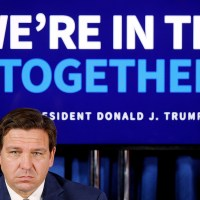 DeSantis to Pardon Business Owners Arrested for Breaking Mask Mandates