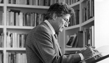 How Edward Said Reoriented the West