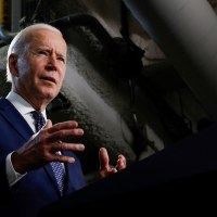 Biden Says U.S. Needs to Train More People in Cyber Security amid Gas Crisis