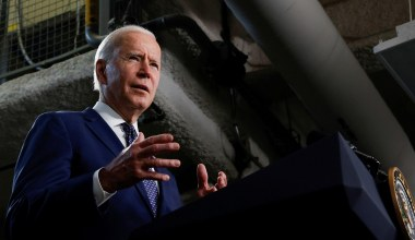 GOP Senators Urge Biden to Cut Off Talks with Iran in Light of Hamas Rocket Attacks