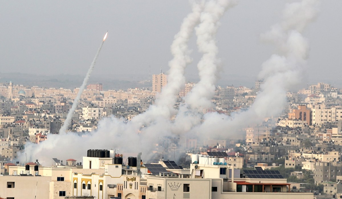 Biden Has Emboldened Israel's Enemies   National Review