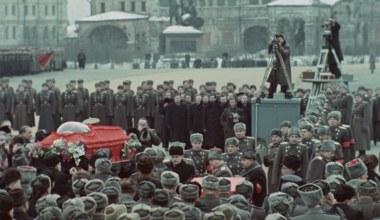 Stalin Dies Again