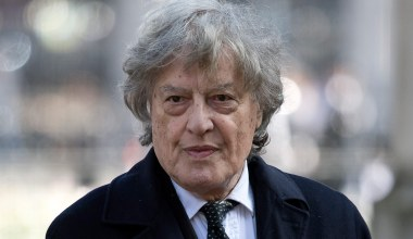 Tom Stoppard, a Conservative Genius for Our Time