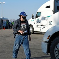 Trucker Shortages Exacerbate Colonial Pipeline Fiasco