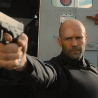 Jason Statham, Lean and Mean, Returns in <i>Wrath of Man</i>