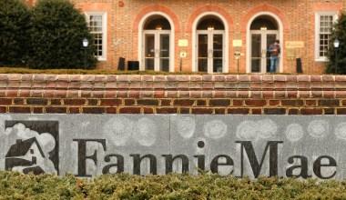 Fannie Mae, Freddie Mac, and John McAfee