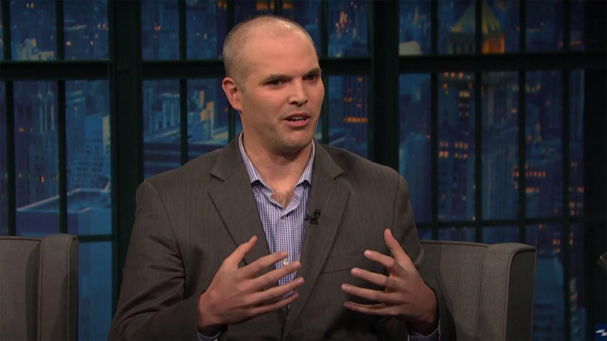 Matt Taibbi and the Liberal Apostates of the Left
