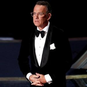 'Hanks, but No Hanks' | National Review