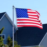 Untangling My American Flag