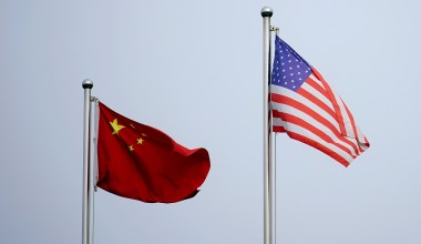 China Officials Blame U.S. for 'Stalemate' in Relations