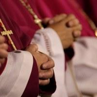 The German Catholic Church's Threat to Unity