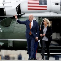 Biden's Priorities: Trillions for Domestic Spending, Not a Cent More for Defense